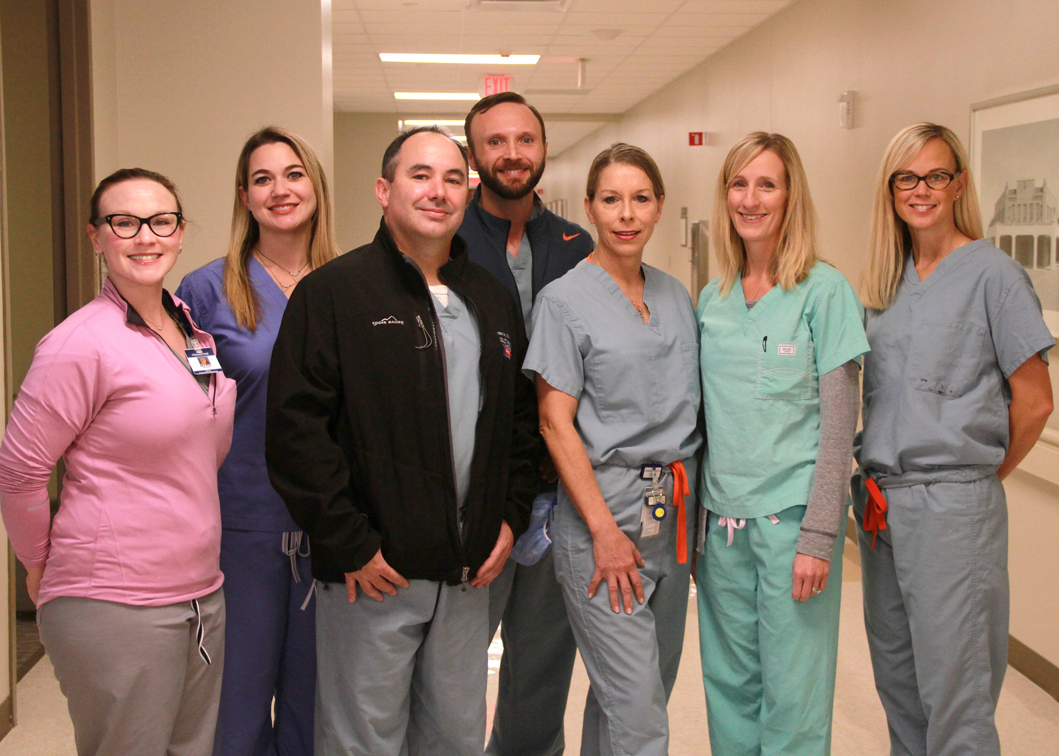 Anesthesia Care Teams