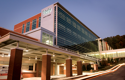 Southern Anesthesia Management at Shelby Baptist Medical Center