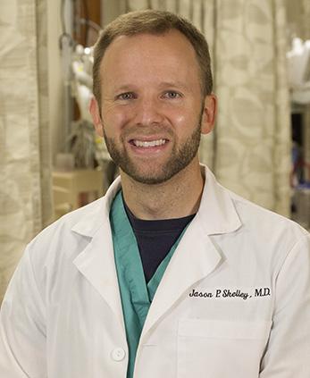 Jason Skelley